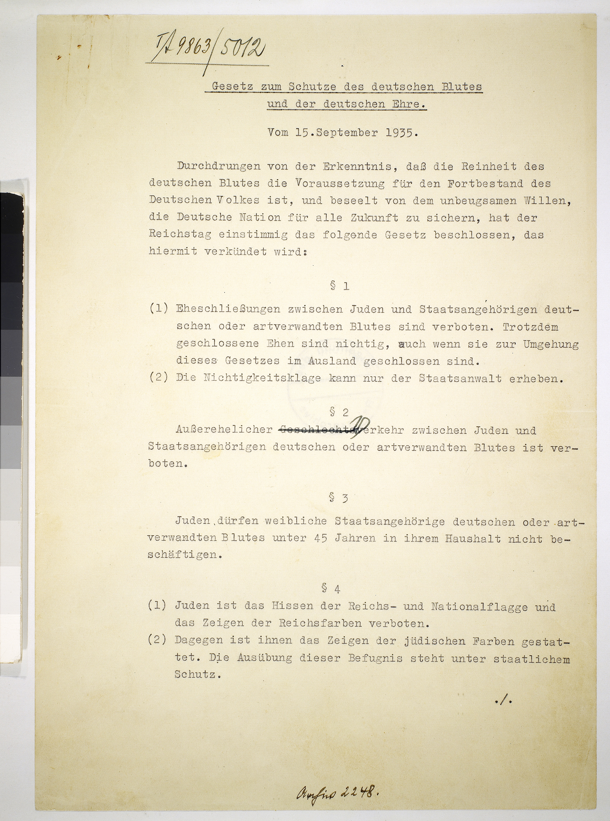 nuremberg laws 2013-11-9  however, these were trials conducted according to the laws of a single nation rather than, as in the case of the nuremberg trials, a group of four powers (france, britain, the soviet union and the us) with different legal traditions and practices.