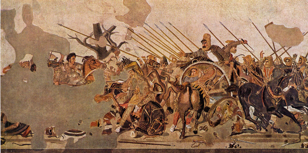 2 how did alexander the great and his hellenistic culture influence western society Did you know alexander the great was just 20 years old when he became the leader of macedonia  hellenistic culture   much of western asia, northern africa and the mediterranean islands.