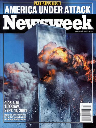 What this generation of college students remembers about 9/11 (2/3)