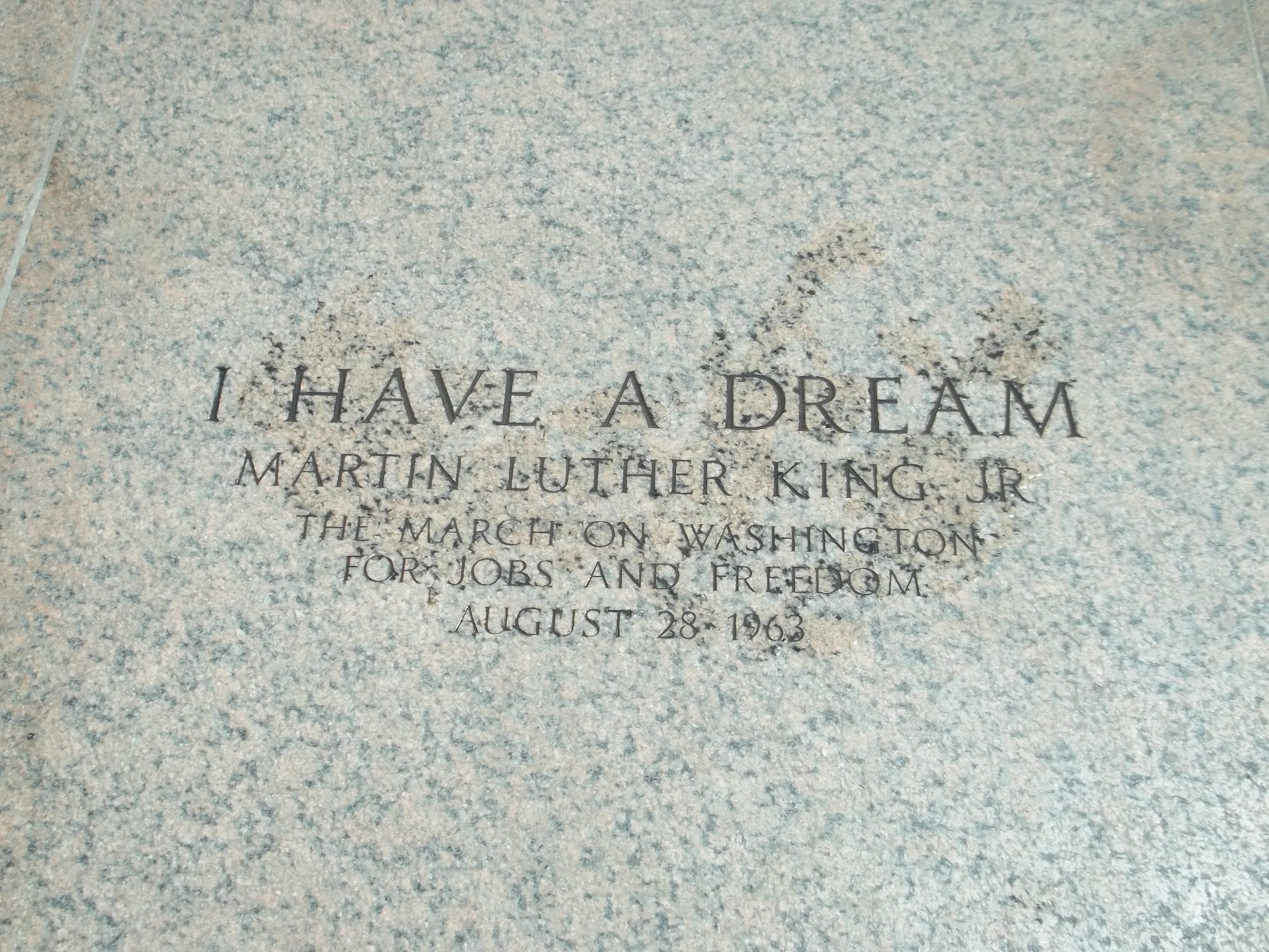 """10 fascinating facts about the """"I Have A Dream"""" speech"""
